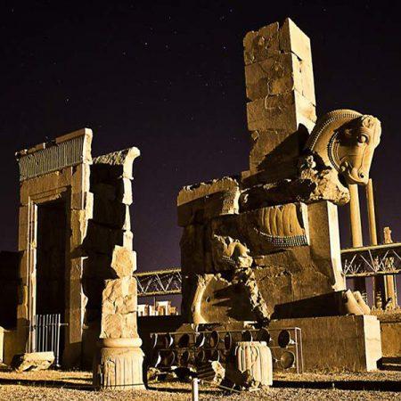 Ancient Jewels Of Persia