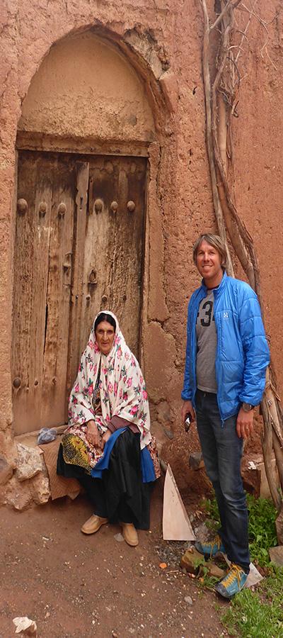 Rural & Nomad Tours