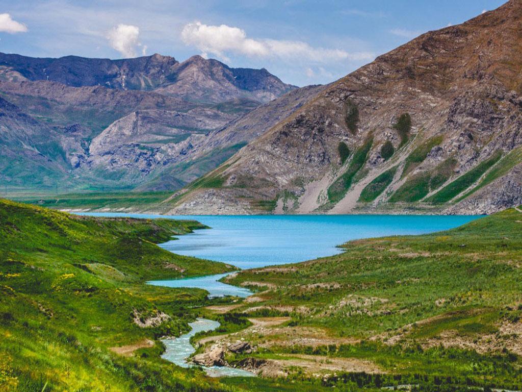 Lar Lake