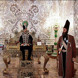 Golestan Palace UNESCO World Heritage