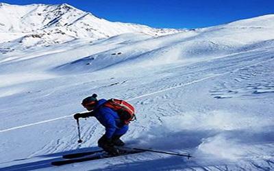 Iran-Travel-Iran Exploration-Damavand-Doberar-Ski-Tour (3)-400X250