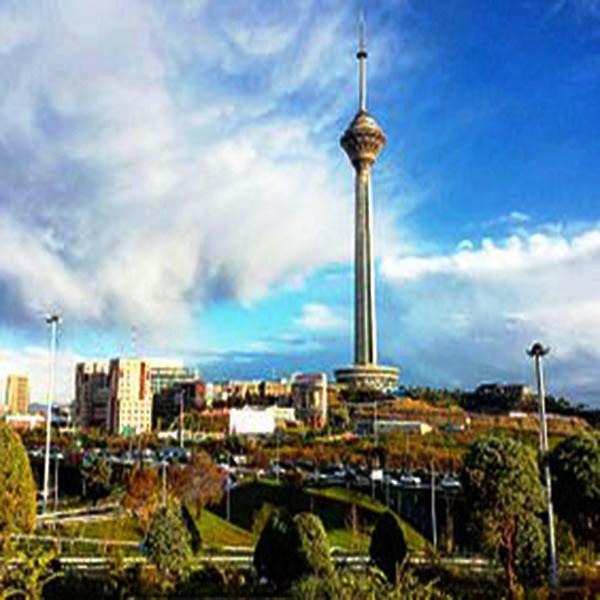 Tehran Symbol, Milad Tower
