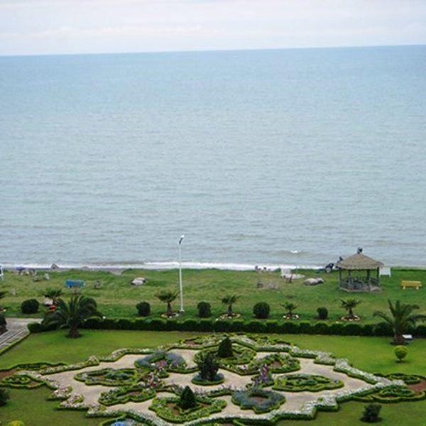 World Largest Lake, Caspian Sea