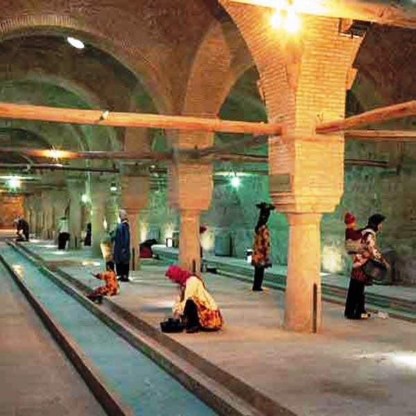 Zanjan Museum of Anthropology