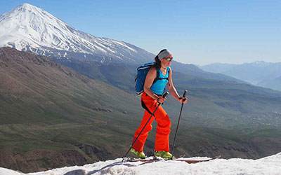 Iran-Tour-operator-holiday-adventure-skiing-mount-damavand-doberar-ridge-03