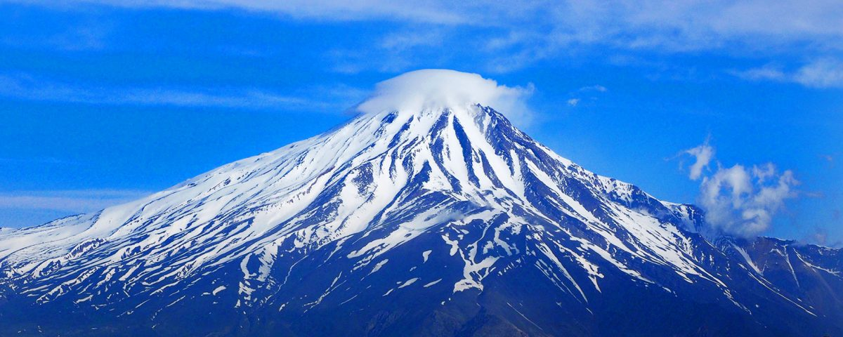 iran tour operator trekking mount damavand