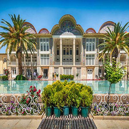 Shiraz, Eram Garden