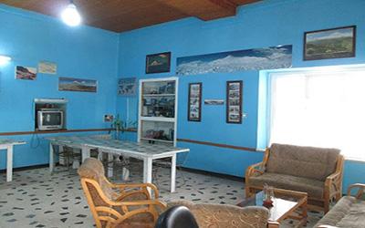 Mount Damavand Guesthouse Rineh